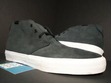 VANS CHUKKA DECON S ICE-T BODY COUNT SYNDICATE BLACK PERF WHITE VN-0VIMAN5 11