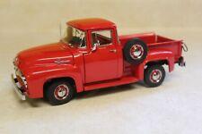 1956 Danbury Mint Ford F-150 Pick Up Truck Original Package