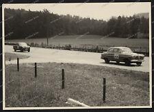 Stuttgart-Solitude-Rennstrecke-Borgward Isabella-Alfa-Romeo-1959