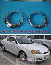 for 2003-04 HYUNDAI TIBURON  COUPE FOG LAMP FOG LIGHT COVER RING 1 SET Genuine
