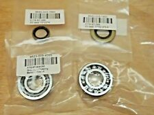 New West CEKN Crank crankshaft bearings and seals for Stihl MS660 066 064 (read)