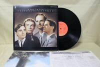 Kraftwerk ‎– Trans-Europe Express Capitol ‎– ECS-80833 Japan Vinyl LP (NM)