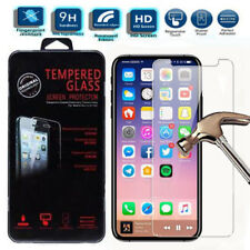 Genuine Slim Invisible 9H Tempered Glass Lcd Screen Protector For iPhone Xr 6.1""