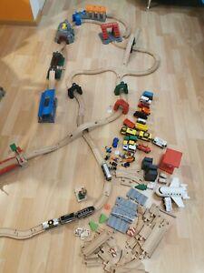 Brio Smart Tech Zug Schienen Tunnel  XXL -Set
