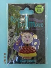 Disney Room for 1 one More Event Haunted Mansion Madame Leota Glow  Pin Signed