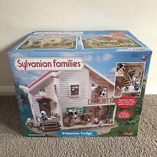 Sylvanian Families Flair 4426 Primrose Lodge RARE HTF BNIB