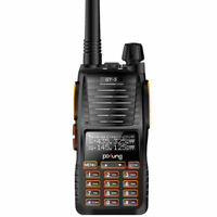 DHL! Baofeng GT-5 Dual Band * Dual-PTT * Dual-Standby Two-way Radio Transceiver