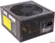 Seasonic M12II-520 Evo Alimentatore ATX Modulare da 520W Ventola 120 Pc Cabinet