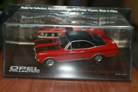 OPEL - COMMODORE A COUPE' GS/E - 1970 - SCALA 1/43