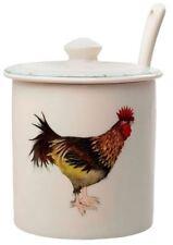 Kitchen Jam Pots