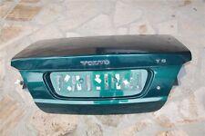 Volvo C 70 Cabrio Hecklappe Bj. 2000