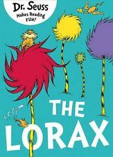 The Lorax. by Dr. Seuss New Paperback Book Dr Seuss