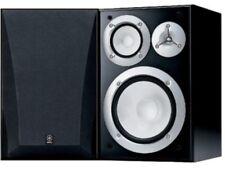 Yamaha NS-6490 Bookshelf Stereo Speakers - Pair (Black)