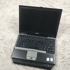 DELL Laptop Latitude D420, 60GB hdd, 1.5GB RAM