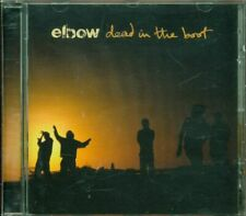 Elbow - Dead In The Boot Cd Perfetto