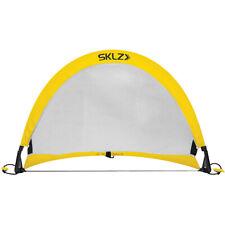 SKLZ Playmaker Soccer Goal Set - Yellow