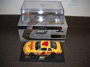 Rare Revell Collection Club 1997 Sterlin Marlin Kodak 1:24 only 1,596