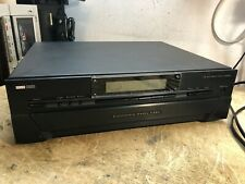 California Audio Labs CL-10 HDCD CD Changer