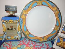 VERSACE LA MER DINNER PLATE DISH Rosenthal NEW in box RETAIL $150 AUTHENTIC SALE