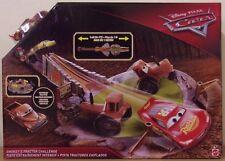Disney Pixar Cars ~ Smokey's Tractor Challenge Playset