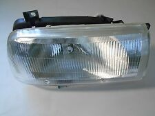 Headlight Jetta Passenger Right Side: 1993, 1994, 1995, 1996, 1997, 1998, 1999