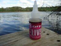 Liver Bait Flavourings. Carp Bait Flavours. Boilie Glug. Carp Fishing Flavouring