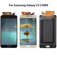 OLED For Samsung Galaxy C5 C5000 LCD Display Touch Screen Digitizer Assembly BT2