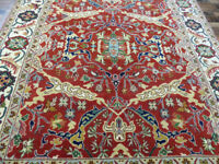 8'x10' New Great Beautiful Hand Knotted wool Super Tabrizz Oriental area rug