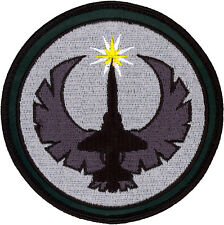 USAF 43rd FLYING TRAINING SQUADRON T-38 PATCH