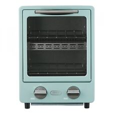 Francfranc Toffy Oven Toaster K-TS1-PA Blue AC100V Kitchen Appliances Cooking