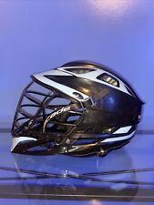 cascade r lacrosse helmet One Size Fits All Plus Carolina Blue Decals