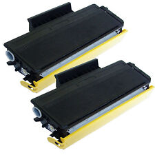 2 pack TN580 TN-580 HY Toner For Brother HL-5240 HL-5250 HL-5270 HL-5280DW