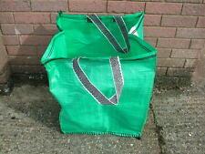 Garten Abfall-Tasche 120 Liter, Stark Genug zu Halten Its Form während Leer,