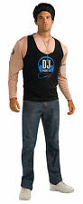 Mens Medium Deluxe DJ Pauly D Costume - Jersey Shore Costumes