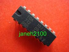 10PCS TDA1022 Integrated Circuit for Analogue Signal