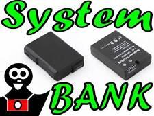Batteria POTENZIATA EN-EL14 ENEL14 EN-EL14a ENEL14a per NIKON D5500 D3300