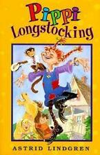 Pippi Longstocking 9780670557455 by Astrid Lindgren School and Library