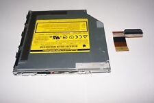 GENUINE APPLE MACBOOK A1181 SUPER DRIVE MODEL: UJ-867 NO FACEPLATE P/N:678-0563C