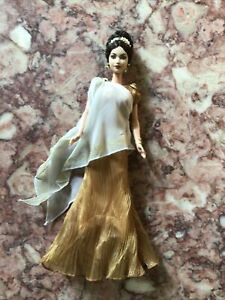 Barbie Princess of Ancient Greece Dolls of the World 2004 (No Box)