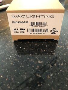 EN-24100-RB2 WAC LIGHTING DRIVER 96W