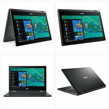 "11.6"" Acer Spin 1 Hd Touch Intel Pentium N5000 4Gb Ram 64Gb eMmc Win 10 S, Black"