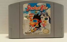 Snowboard Kids, Authentic TESTED (Nintendo 64) N64 FAST FREE SHIPPING