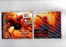 SPIDER MAN - CD O.S.T.
