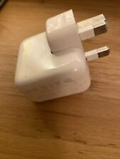 genuine apple Computer charger plug