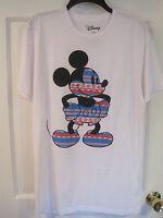 NEW Disney Mickey Mouse Southwest Size L T Shirt   NEW