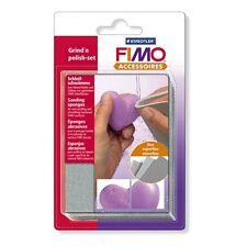 FIMO Ensemble Lissage Petites éponges Produits à polir GRIND'PAS DE POLOGNE 8700