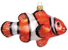 Weihnachtsbaumanhänger,Weihnachtsbaumschmuck,Unterwassermotiv Nemo,Clownfisch