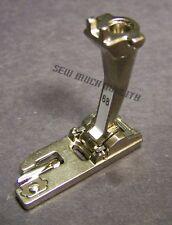 PRESSER FOOT 2mm Hemmer # 68 Bernina 742 744 800 801 801S 802 802S 803 803S 807