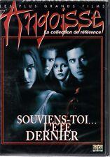 SOUVIENS TOI L ETE DERNIER   DVD   neuf ref050917080