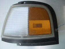 96 Ciera LH Corner Lamp 88-95